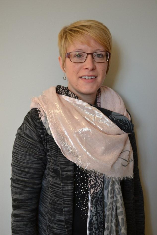 Carole Detez