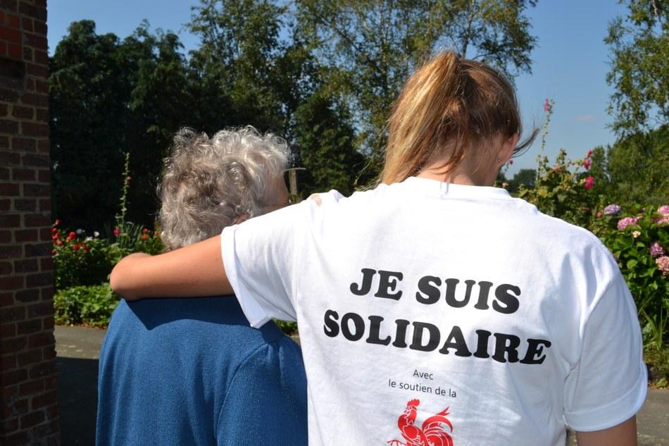 Eté Solidaire
