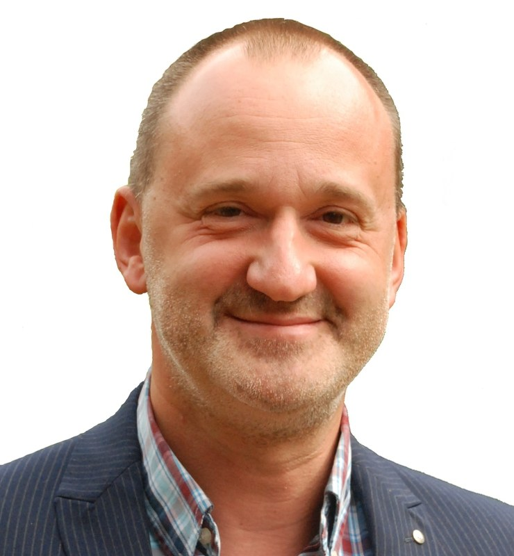 Stéphane Cordeel