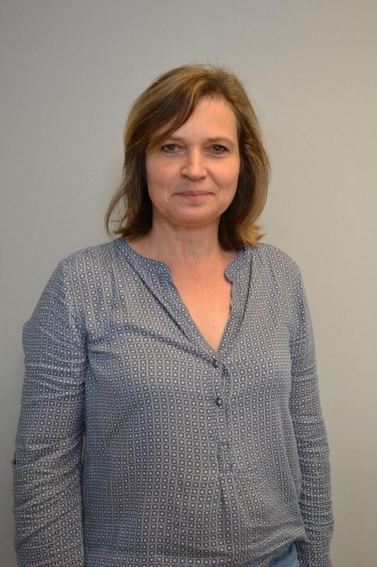 Christine Gardin